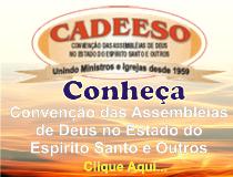 Convenção CADEESO