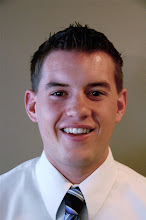 Elder Brent Parsons
