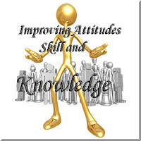 Improving Attitudes, Skills, and Knowledge Photo