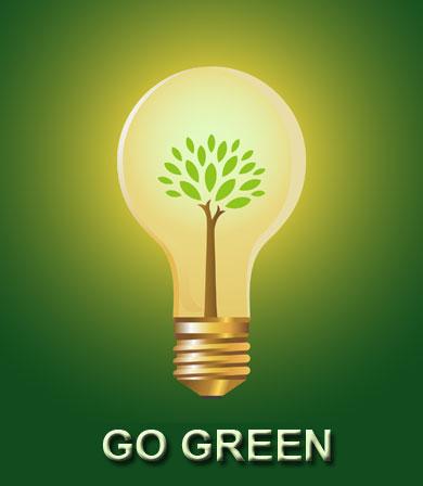 Par zaļo tautsaimniecību
