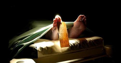 ARWAH IBU MELAWAT JENAZAH ANAK Kematian
