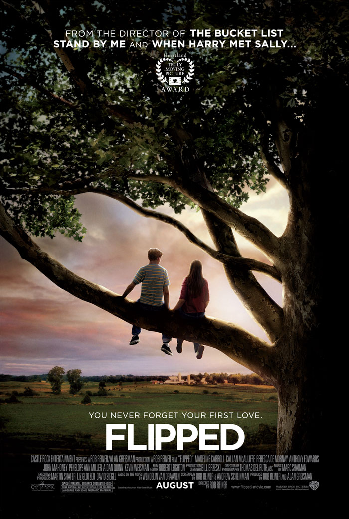 Flipped full movie