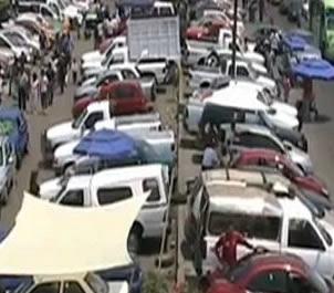 Noticias Sonora Venta De Autos Usados Procedentes De