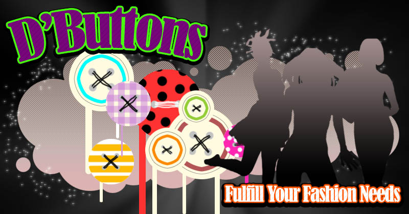 ♥ Fulfill Your Fashion Needs ♥