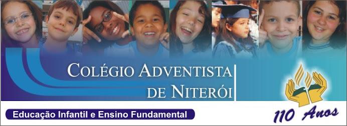 Colégio Adventista de Niterói - Escola Particular