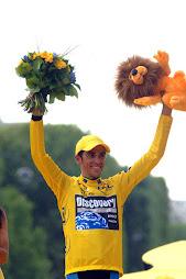 Good Job Alberto Contador