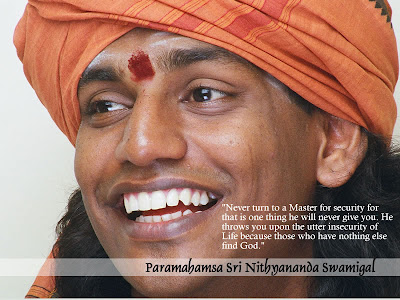 God Man Nithyananda Sri Paramahamsa Leaked S3x Tape Scandal With Two Tamil ...