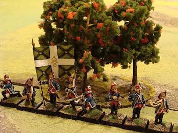Eureka Miniatures