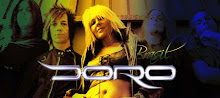 Doro Brasil MySpace