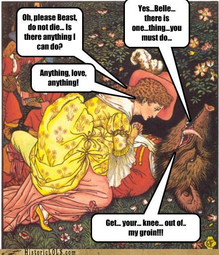 Tales of Faerie: Random