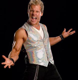 Ficha Chris Jericho Jericho