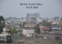 Mittal's City Mall Bathinda