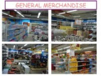 General Merchandise