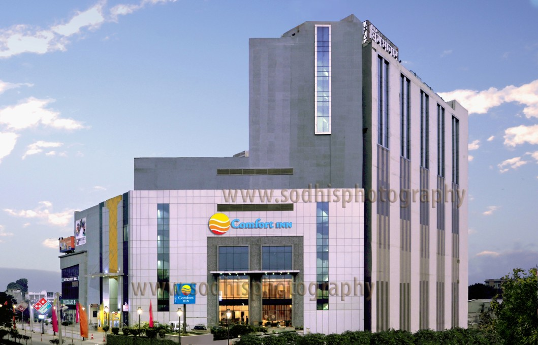 Comfort Inn Tulip Heights-Bathinda Punjab
