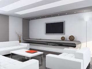 V b s interiors hall interiors designs