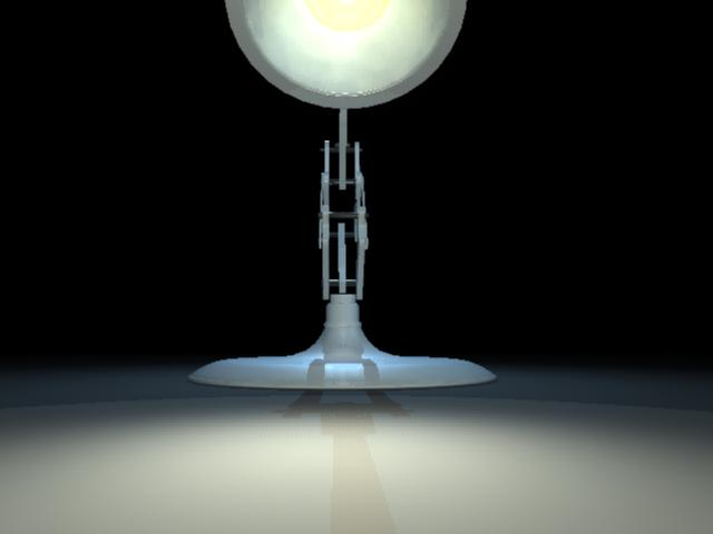 pixar lamp animation. pictures Pixar Lamp 1 pixar