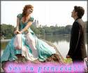 Una princesita