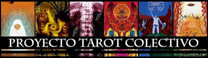 Proyecto Tarot Colectivo
