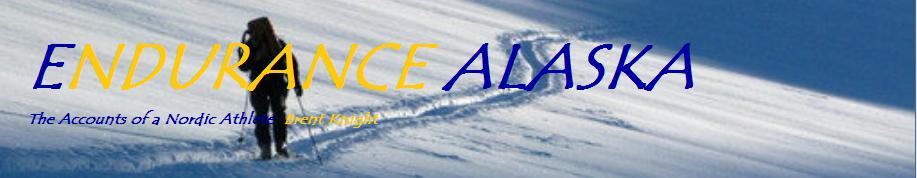 Endurance Alaska