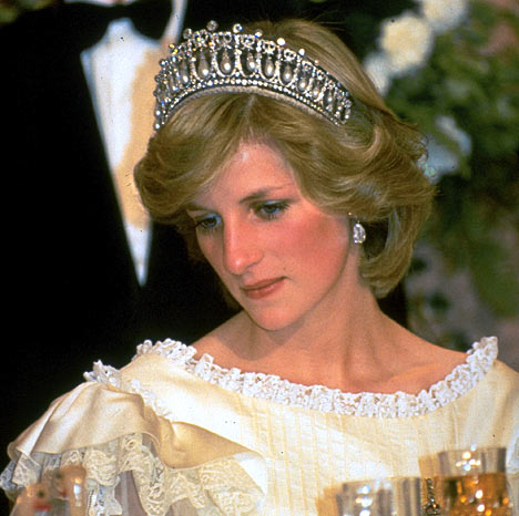 princess diana death facts. princess diana death photos.