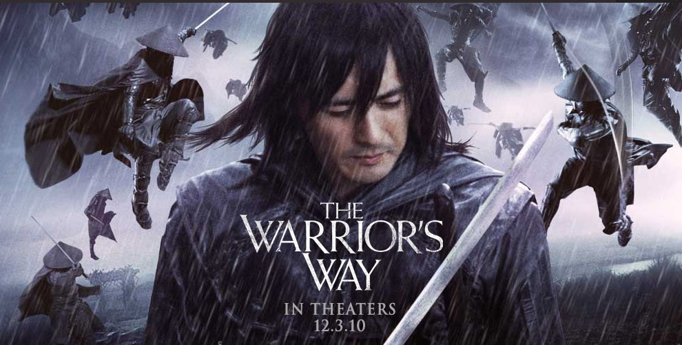 a review of the movie warrior marks
