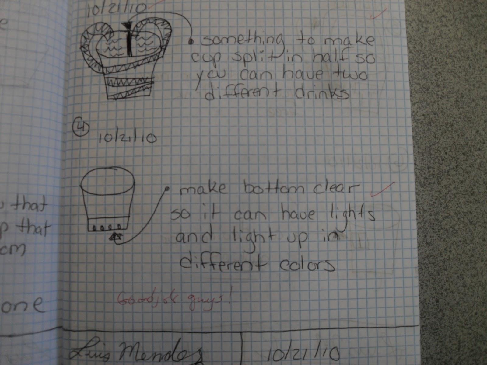 lmendezs engineering design engineering notebook