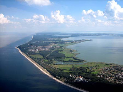 Usedom: The Singing Island, GERMANY