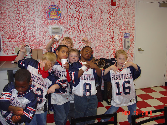 Parkville Patriots 2006