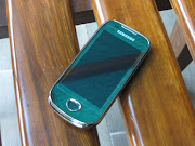 Samsung Galaxy 3 (i5801) My Android Companion! (Now with FroYo)