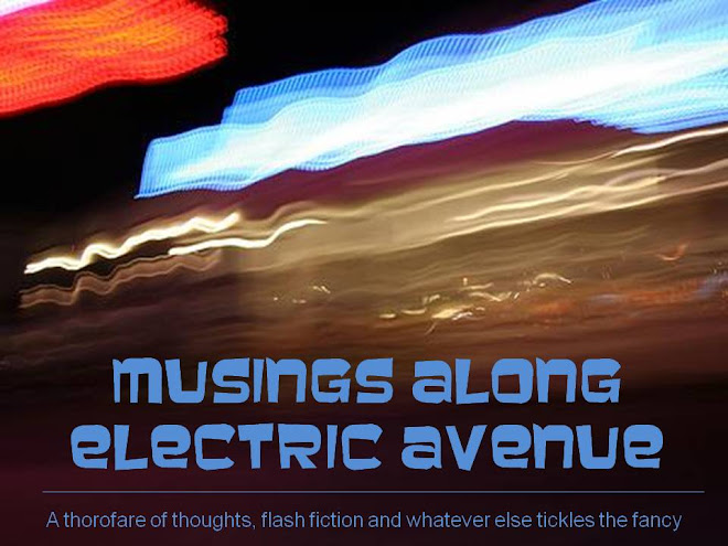 Musings Along Electric Avenue