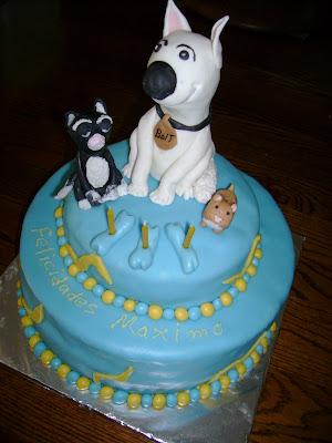 Mama Ruth S Cakes Bolt Cake