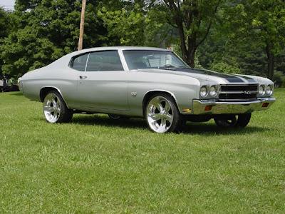1970 chevelle ss. 1970 Chevelle SS.