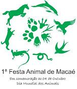 Protetores de animais de Macaé / RJ