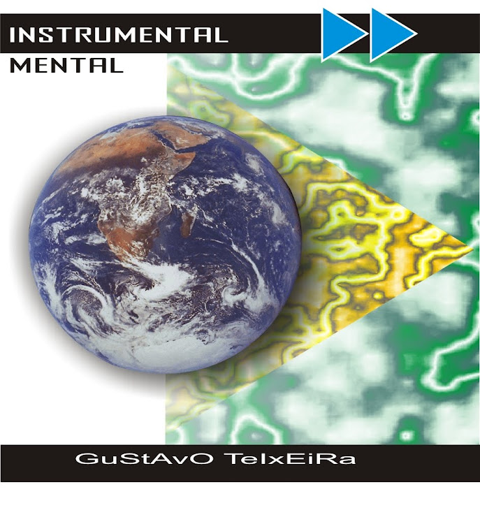 CD Instrumental Mental - Gustavo Teixeira - ano 2005 - download gratuito!