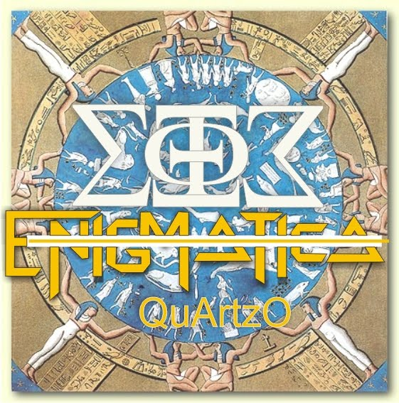 CD Enigmatica - Gustavo teixeira - 2005