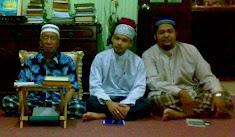Bersama Guru-guruku
