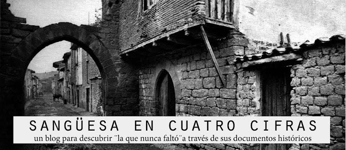 Historia De Un Pueblo En Cuatro Cifras