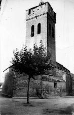 Torre de Iglesia de Santiago