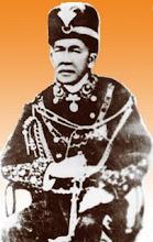 Datuk Panglima Perang Kiyai Hj Salleh