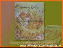 BONNY BABY SOAP