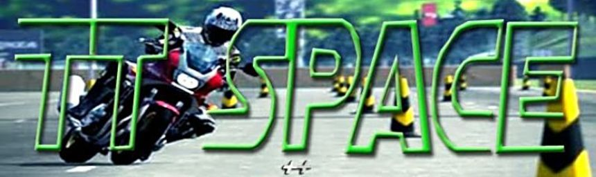 Tourist Trophy PS2 Space
