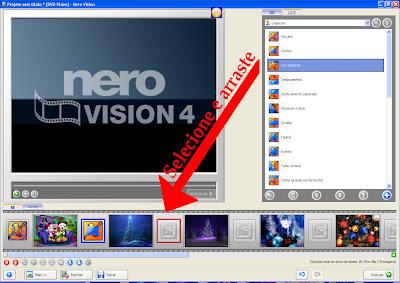Criar video foto, show de slides de fotos, criar show de slides de fotos no nero com funfo musical