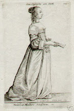 Anglica Theatrum, W. Hollar (c. 1640)