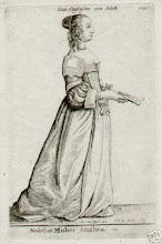 Anglica Theatrum, W. Hollar (c. 1640)