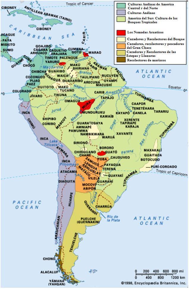 Mapa Etnico De America - Mapa de united states