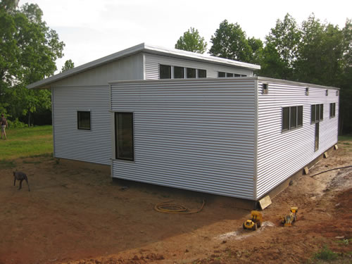 for Prefabricated garages ontario