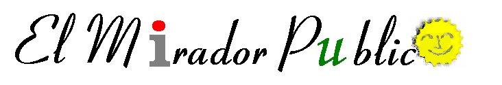 EL MIRADOR PUBLICO