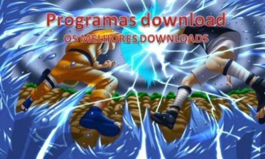Programas donwloads 2009