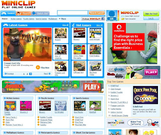 telecharger miniclip