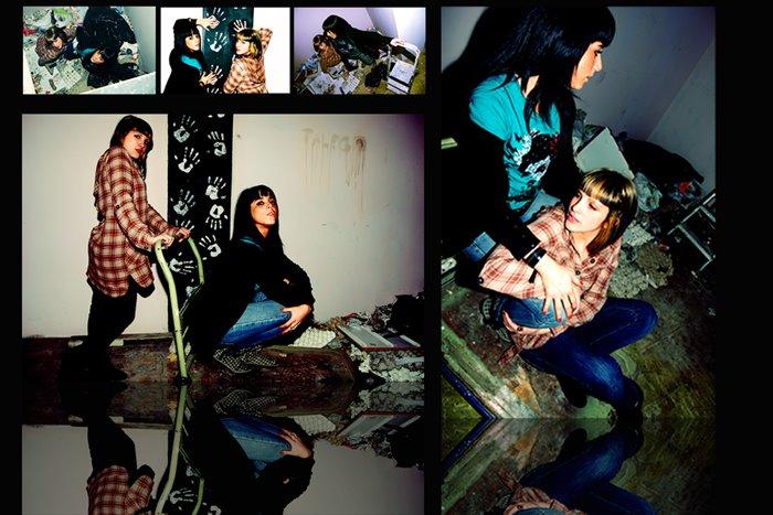 FOTOGRAFIA PUBLICITARIA (moda joven)